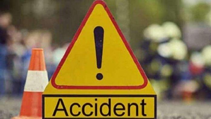 خيرپور ڀرسان حادثي