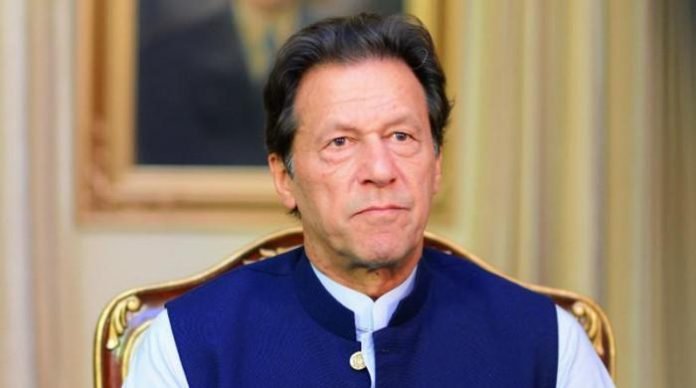 Prime Minister of the government of Pakistan