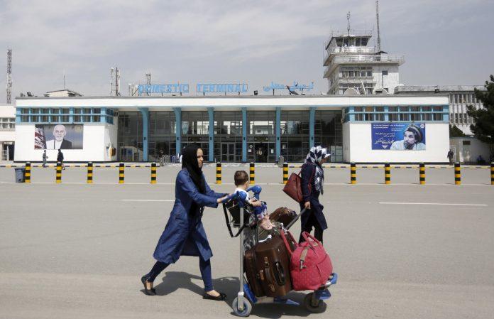 طالبان حامد ڪرزئي